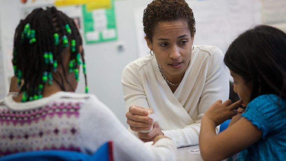Student-Centered Learning: It Starts With the Teacher | Edutopia