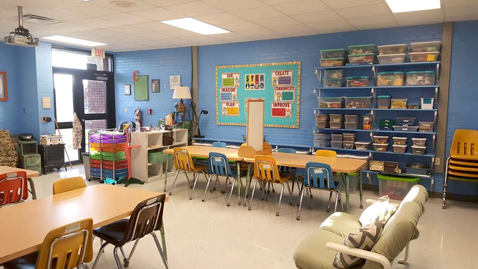 Dos and Don'ts of Classroom Decorations | Edutopia