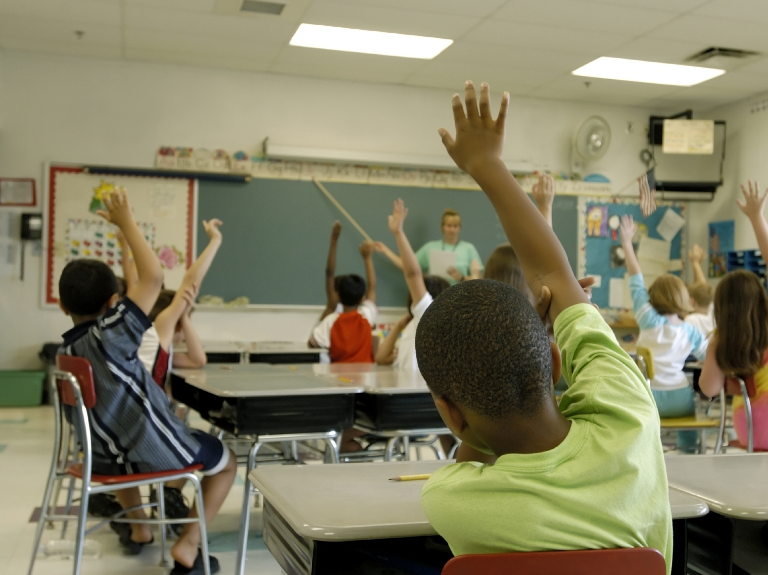 Teachers' Expectations Can Influence How Students Perform