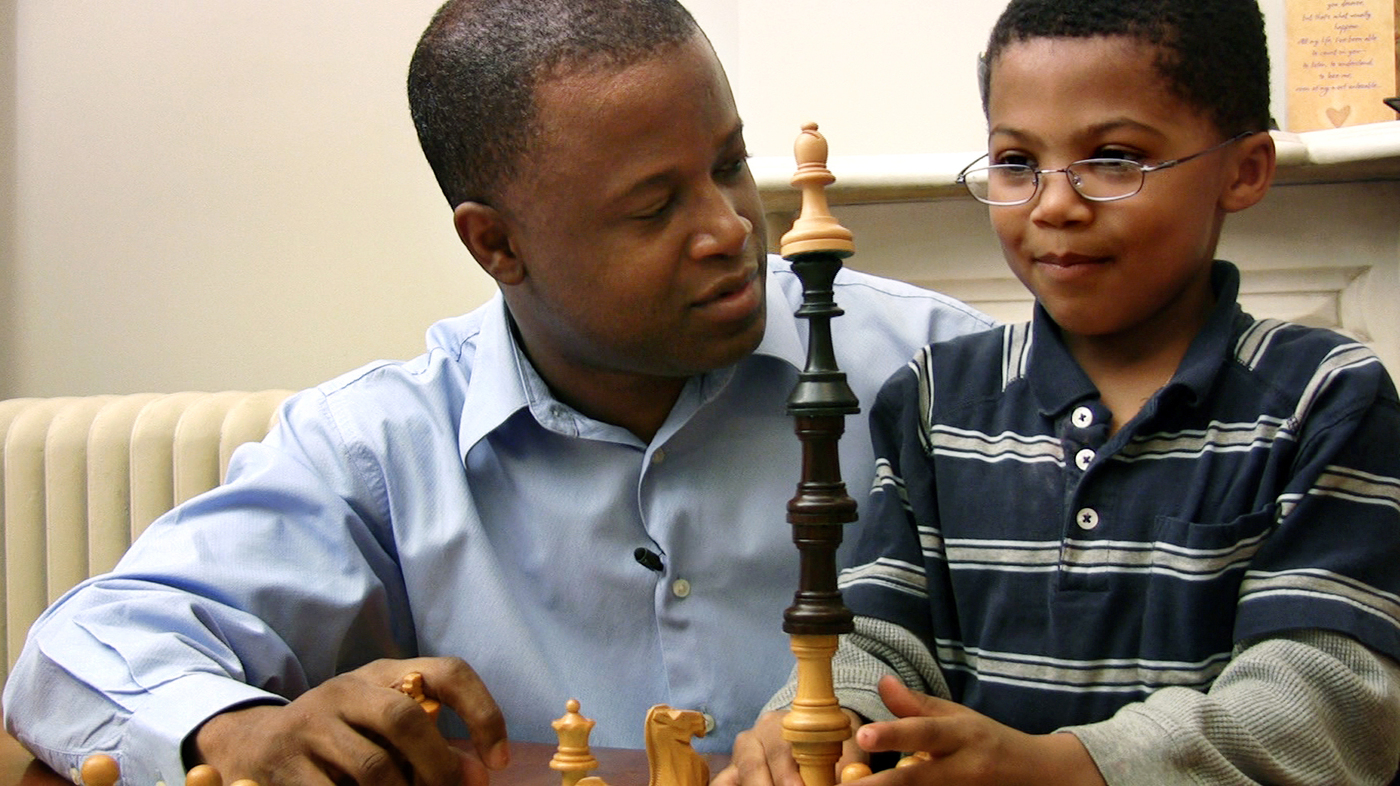 Chess For Progress: How A Grandmaster Is Using The Game To Teach Life Skills
