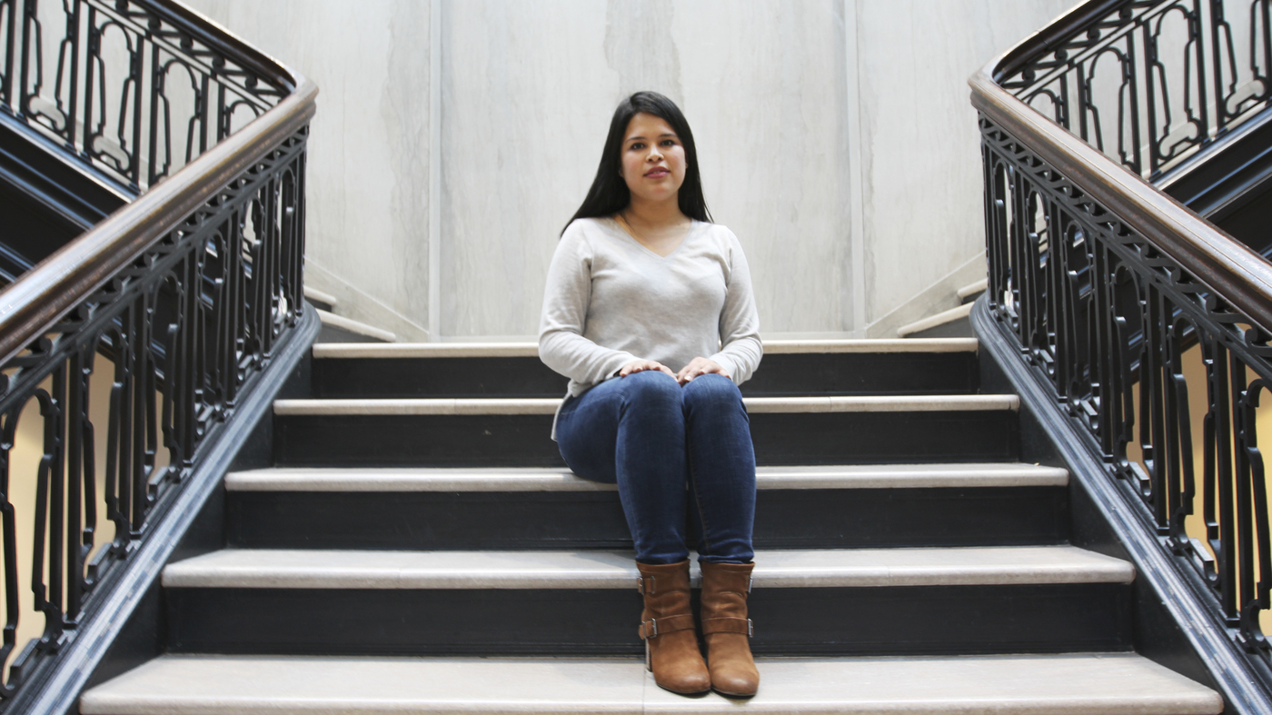 DACA, One Student's Story