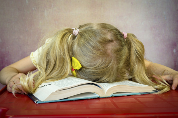 Homework is wrecking our kids: The research is clear, let's ban elementary homework