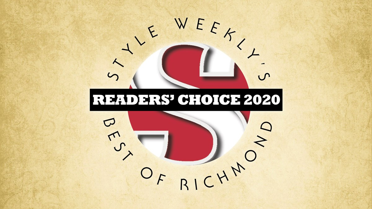 VOTE TODAY: 2020 Best of Richmond