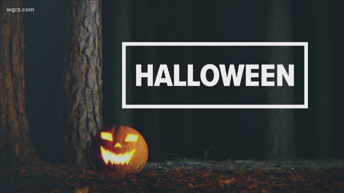 New York State releases COVID-19 Halloween guidance