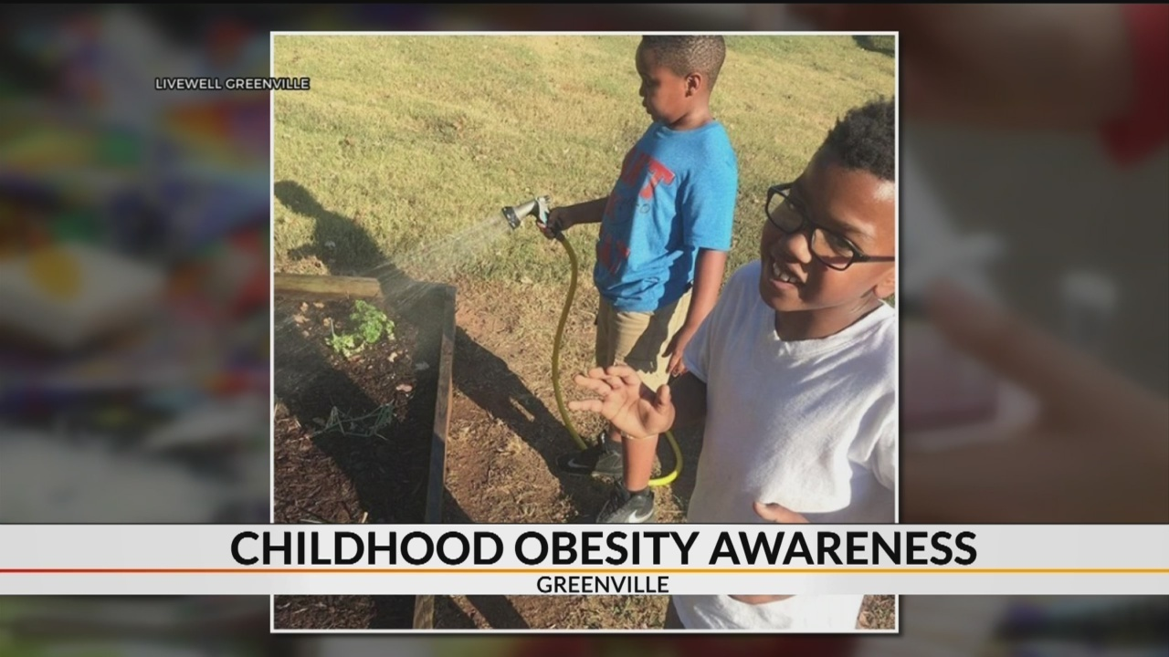 Fight continues against childhood obesity in Upstate