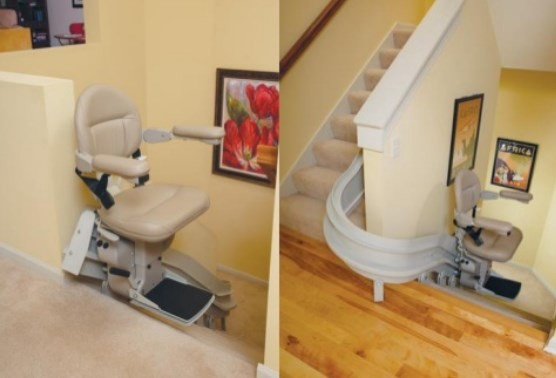 How to Find Quality Los Angeles Curved Stair Lift?