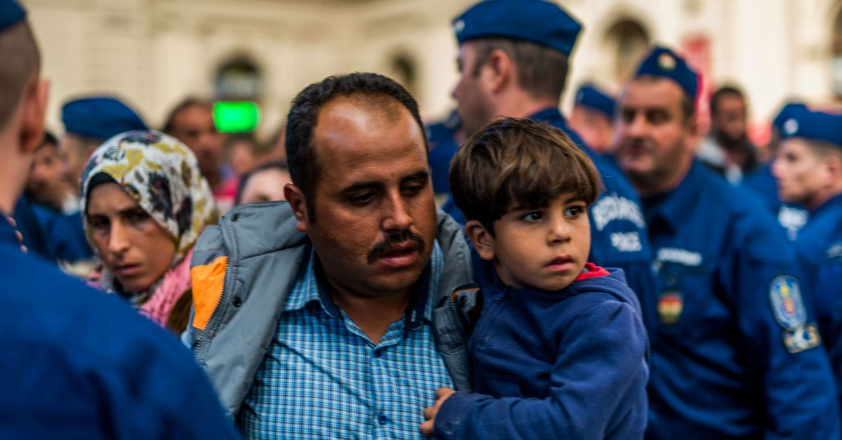 3 reasons why the refugee crisis is happening now