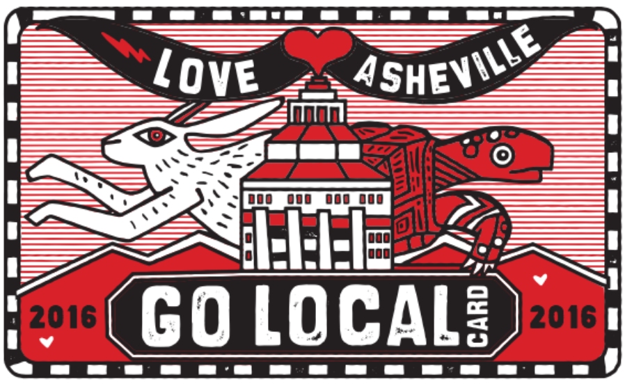 Bringin' it all back home: Asheville Grown ramps up for 2016 Go Local campaign