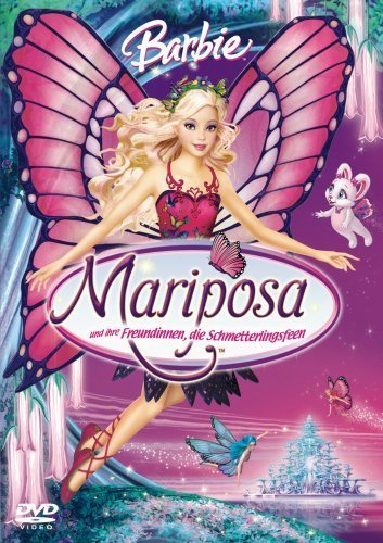 Barbie Mariposa - Film (2008)