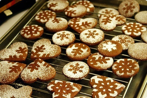 Christmas Tradition of Gingerbread - My Merry Christmas