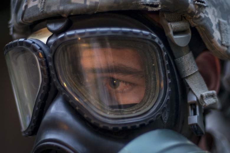 The Five Most Deadly Chemical Weapons of War