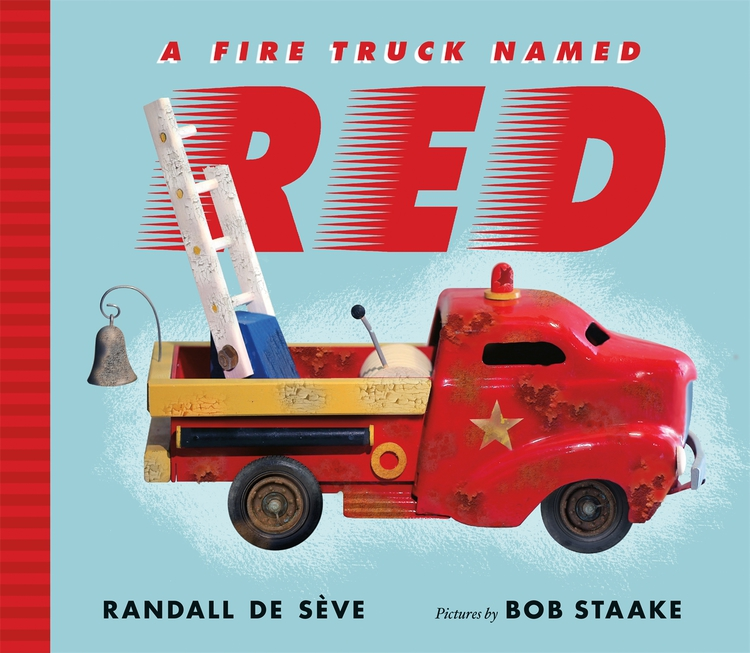 In Praise of Picture Books by Randall de Seve