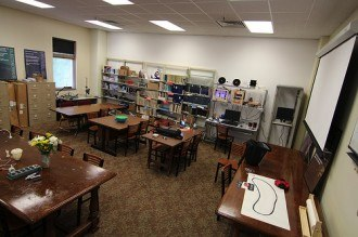 A Librarian's Guide to Makerspaces: 16 Resources | OEDB.org
