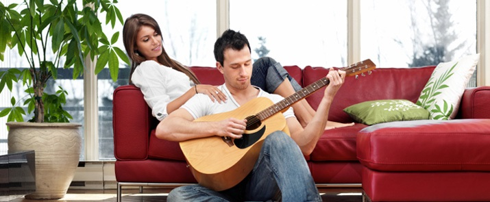 Best Online Guitar Lessons For Beginners Period
