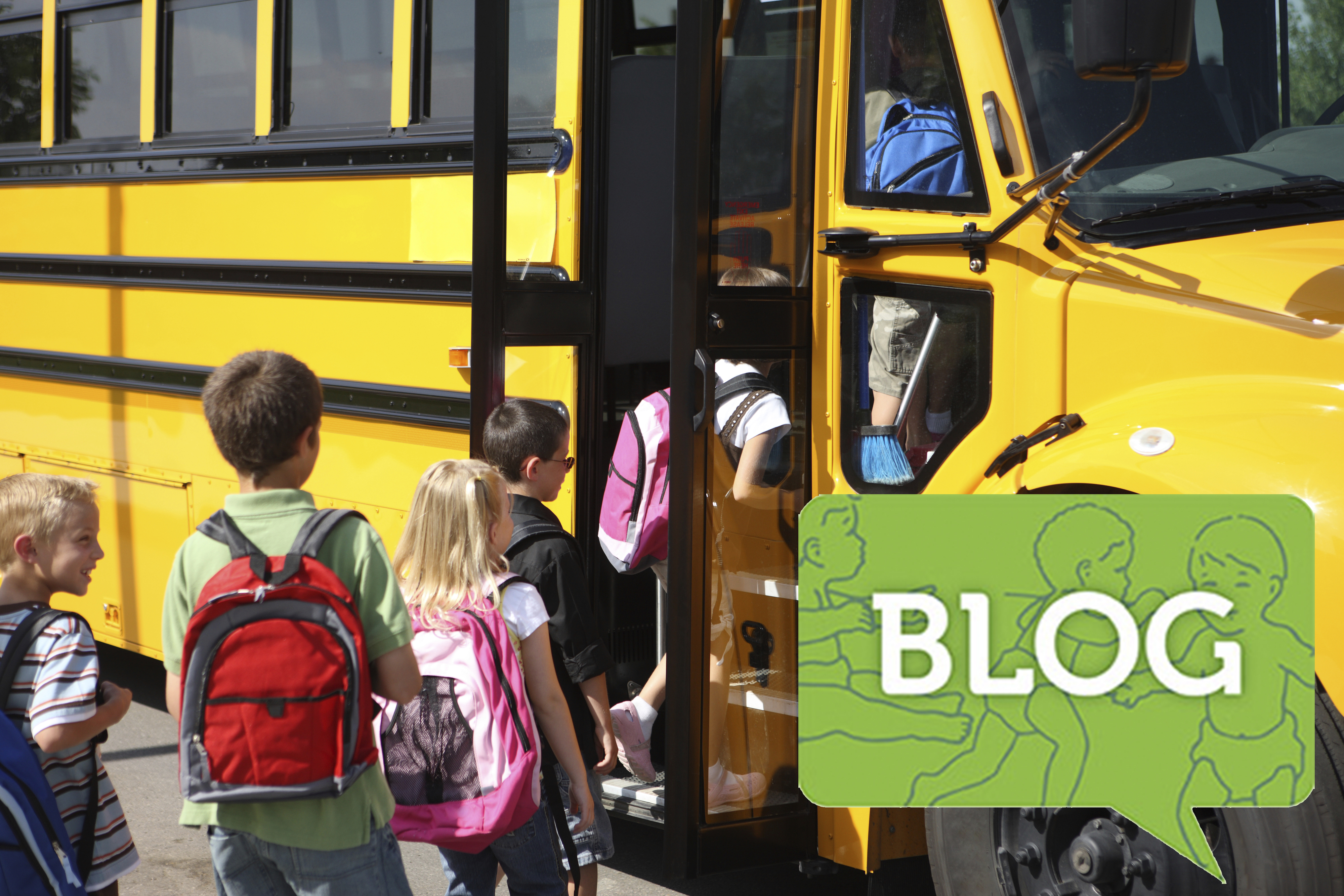 Tips to Help Your Child Transition to a New School