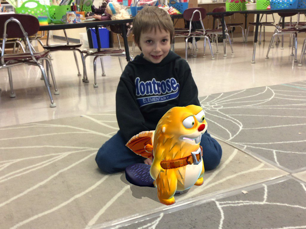#theMESway - Week of February 5th (with images, tweets) · MontroseElem_MN