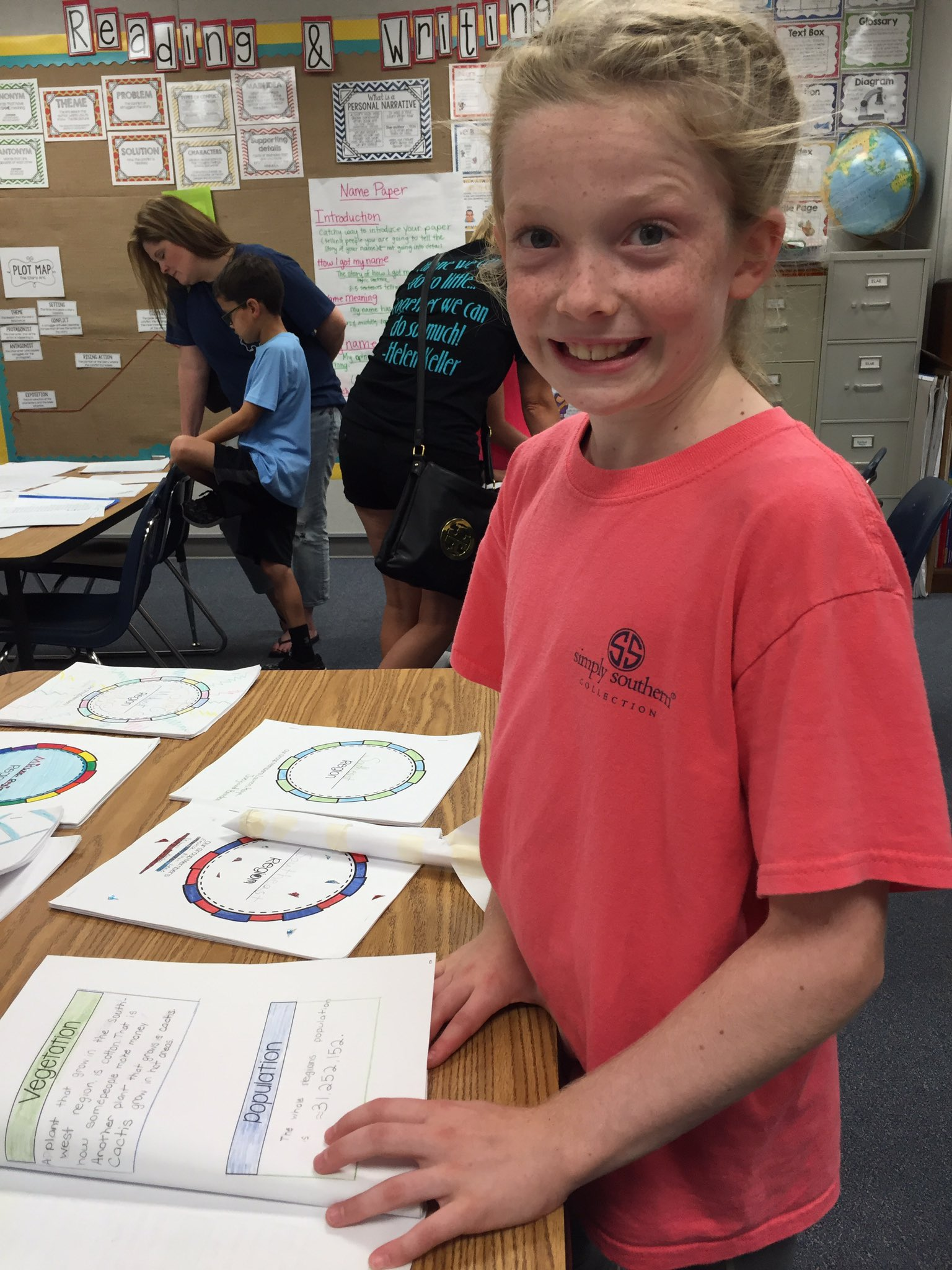 Learning in 5th Grade!  (with images, tweets) · MsBrownTeach5
