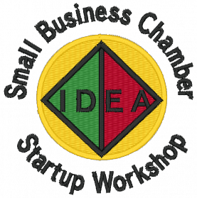 Small Business Chamber IDEA Cafe Startup Workshop. Free BYOB