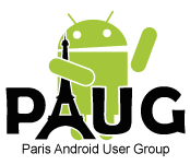 Paris Android User Group