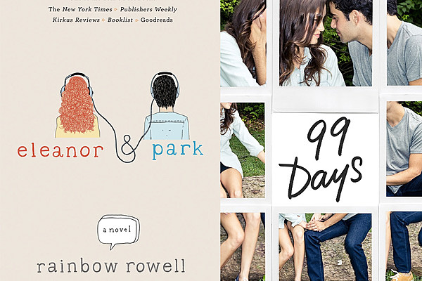 Valentine's Day YA Books That'll Make You Swoon