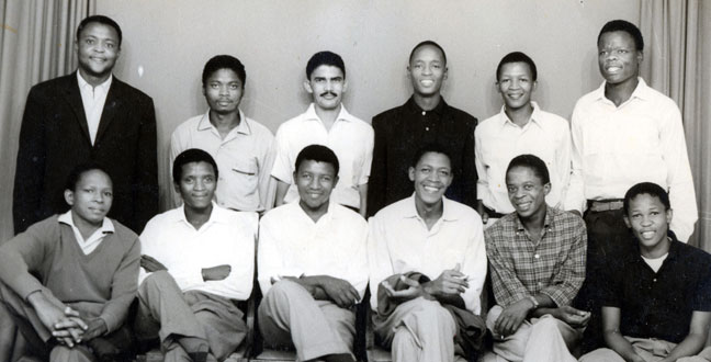 Watch Online Free: Living Under Apartheid (Clip 1 of 2) | Twelve Disciples of Nelson Mandela | POV | PBS