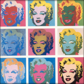 10 Andy Warhol Facts