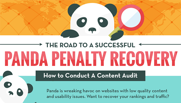 7 Ways to Cripple Your Website with a Google Panda Penalty and How to Fix It