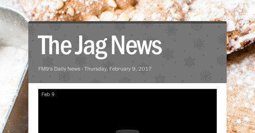 The Jag News
