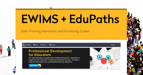 EWIMS + EduPaths