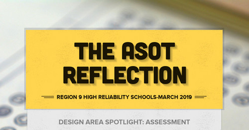 The ASOT Reflection