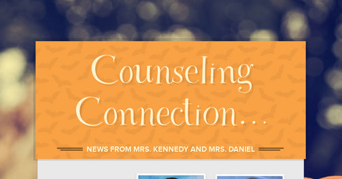 Counseling Connection…