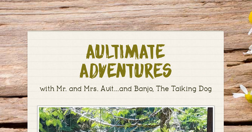 Aultimate Adventures