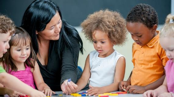 10 of the Very Best Online Resources for Early Childhood Teachers