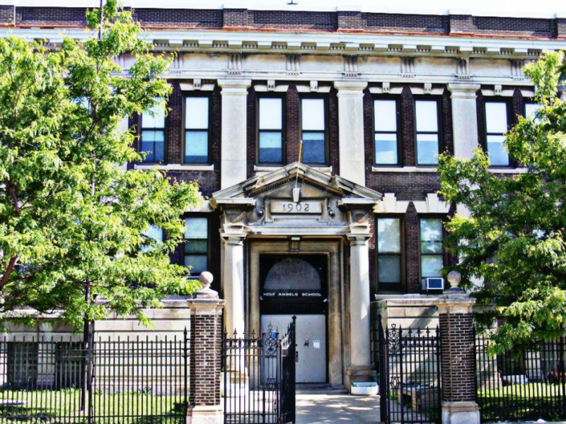 Landmark deal for Catholic schools in Chicago
