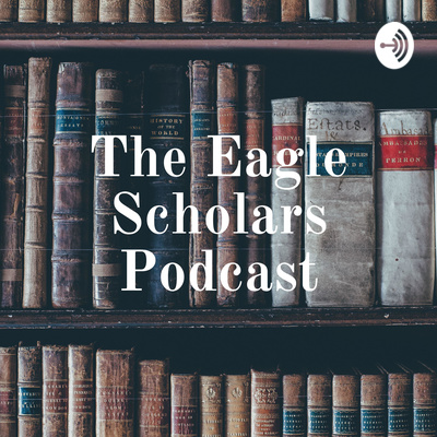 Episode 2 (Daniela Giraldo, Thurston c/o 2015, UM-Dearborn c/o 2020) by The Eagle Scholars Podcast • A podcast on Anchor