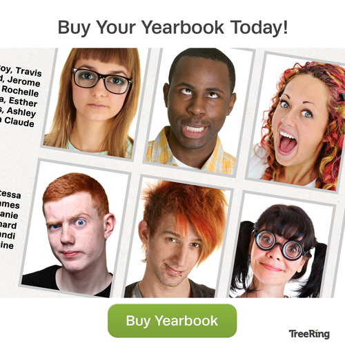 Buy the Fronteras Spanish Immersion Yearbook