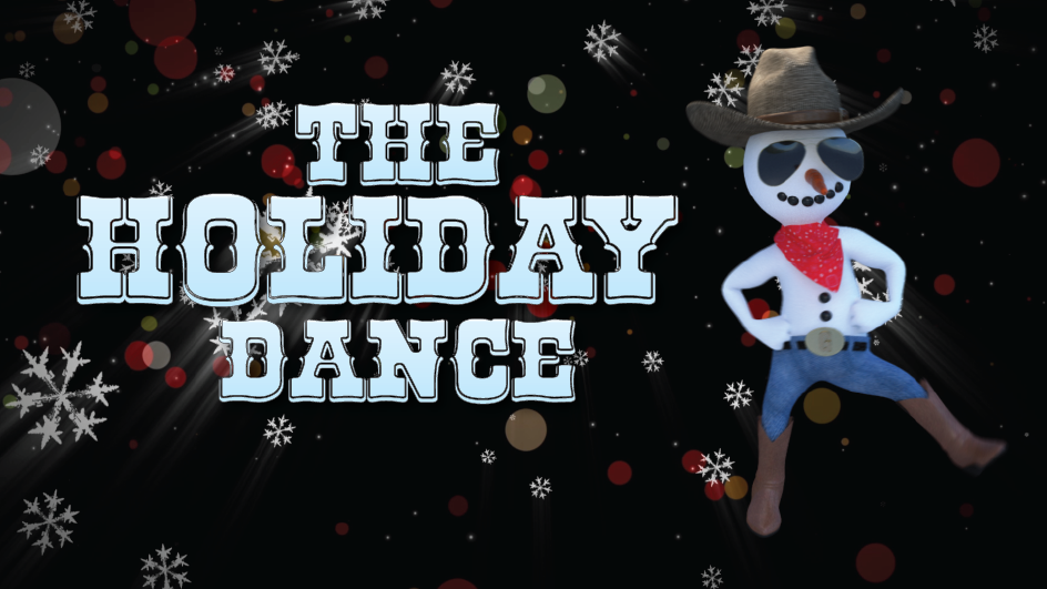 The Holiday Dance