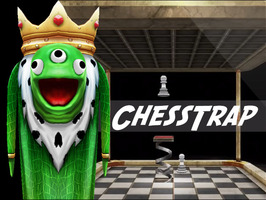 ChessTrap—the only 3D, 2-level, explosive chess game. by hughmanity — Kickstarter