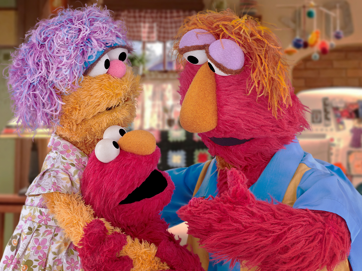 Health Emergencies - Sesame Street in Communities