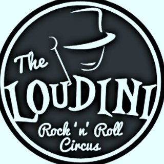 The Loudini Rock 'n Roll Circus - Episode Recording