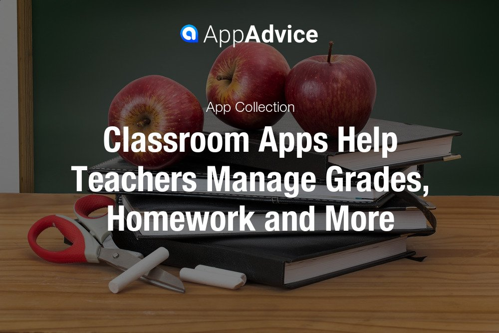 Classroom Apps for Teachers