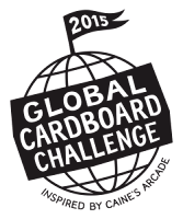 The Global Cardboard Challenge - STEAM Technology Resources