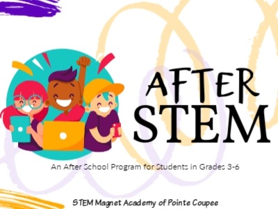After STEM Information