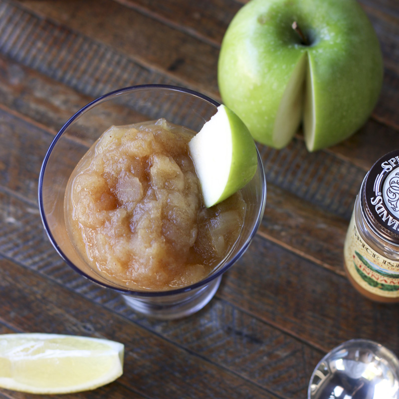 Homemade Applesauce | Something New For Dinner