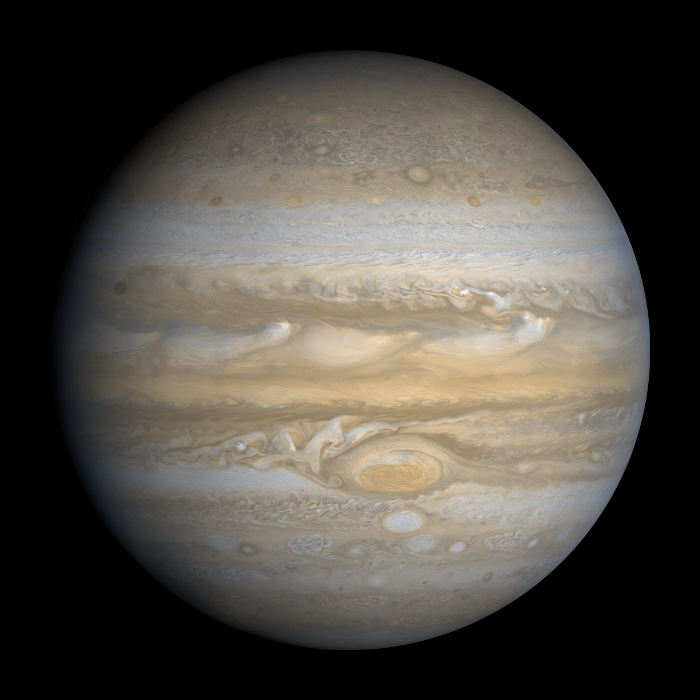 Jupiter Facts - Interesting Facts about the Planet Jupiter