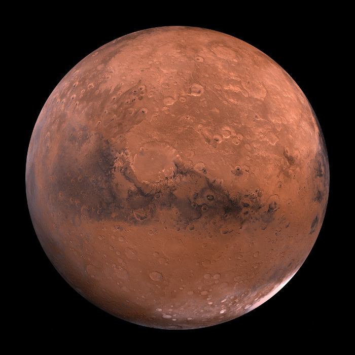 Mars Facts - Interesting Facts about the Planet Mars