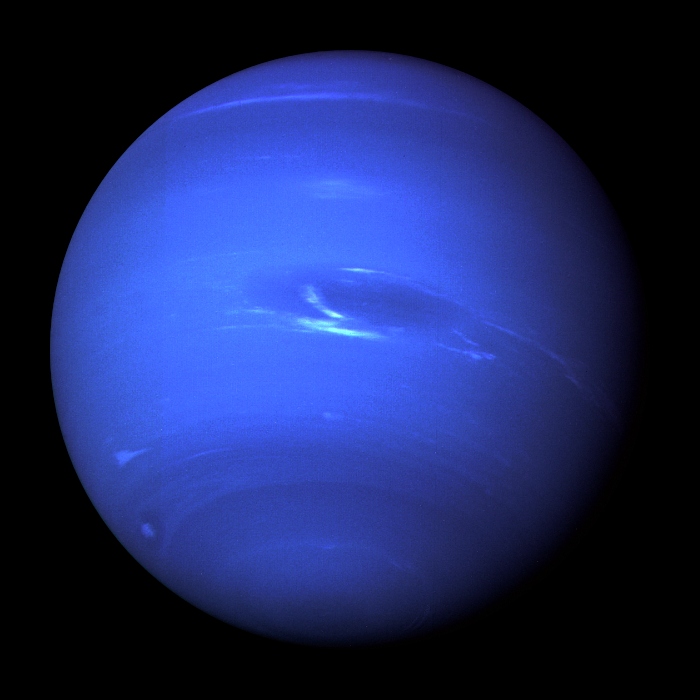 Neptune Facts - Interesting Facts about the Planet Neptune