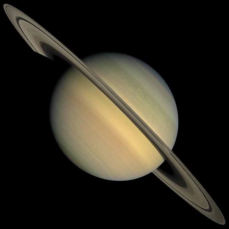 Saturn Facts - Interesting Facts about the Planet Saturn