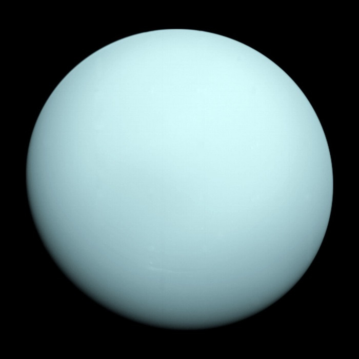 Uranus Facts - Interesting Facts about the Planet Uranus