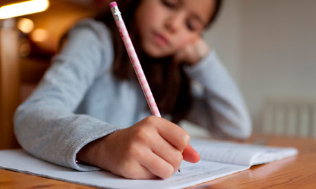 Two hours' homework a night linked to better school results